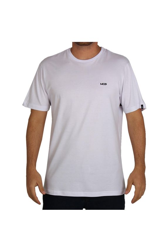 T-shirt-Regular-Asas-Fractal-Mcd