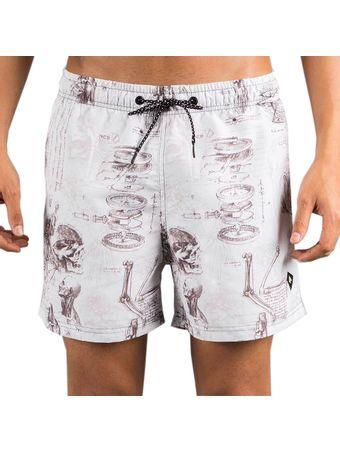 Shorts-Sport-Mcd-Da-Vinci