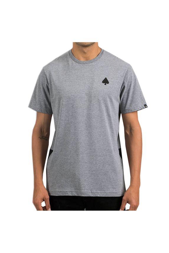 T-shirt-Regular-Mcd-Rosto