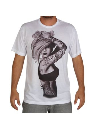 Camiseta-Regular-Mcd-Tattoo-Arms
