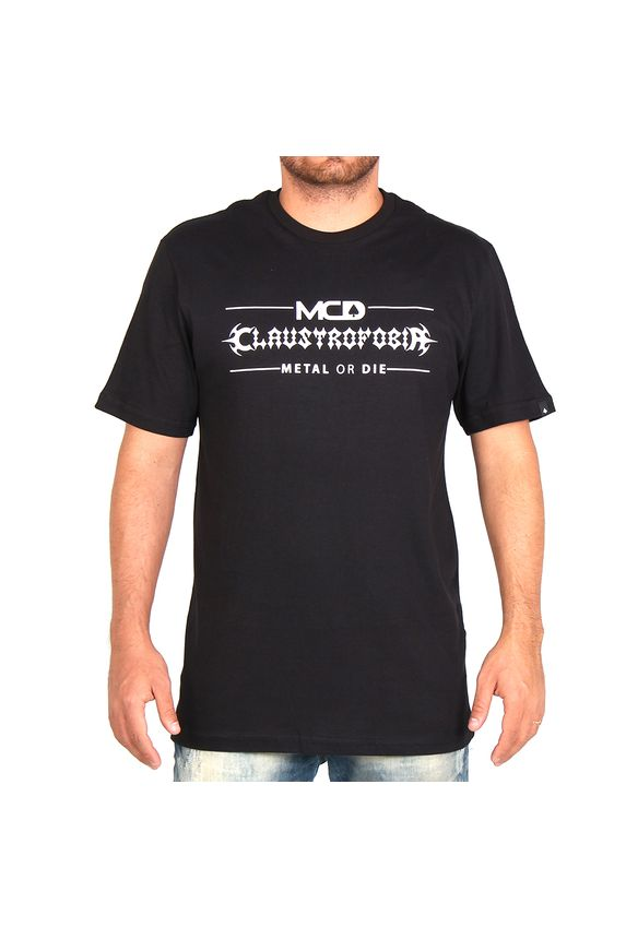 Camiseta-Regular-Mcd-Lyrics
