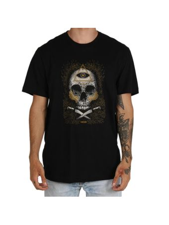 Camiseta-Regular-Mcd-Skull-Eye