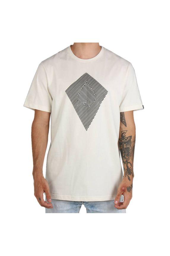 Camiseta-Regular-Mcd-Lines-Optico