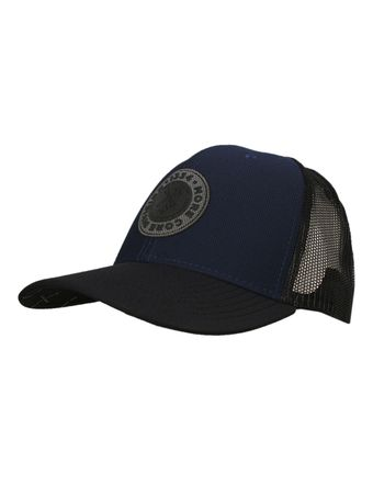 Bone-Mcd-Aba-Curva-Trucker-Garage